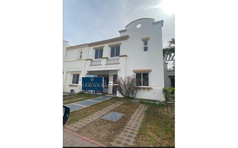 Se vende casa en Mediterráneo Club Mazatlán