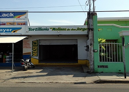 Local en venta en Mazatlán