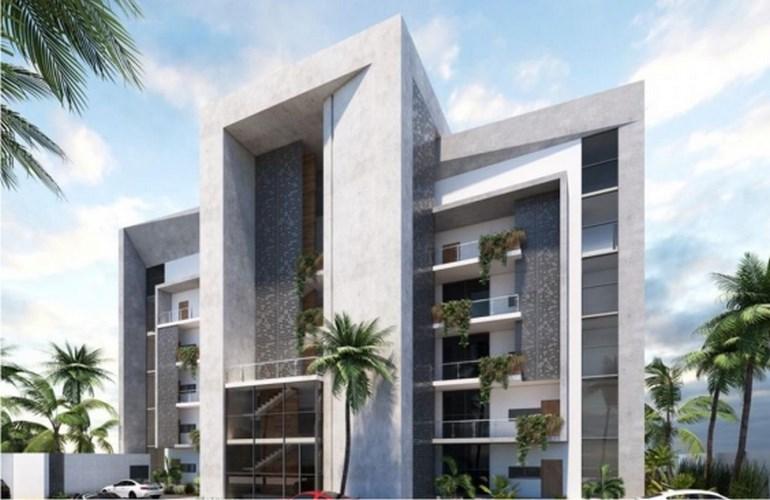 Pre-venta departamentos en Marina Mazatlán