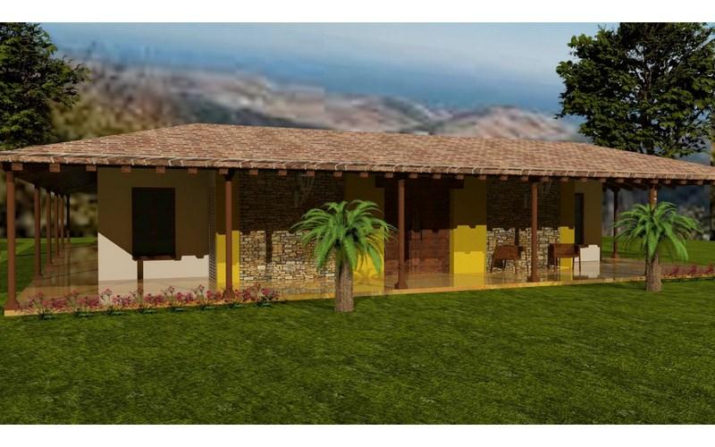 Se vende Rancho en Tierra Santa (El Huajote)