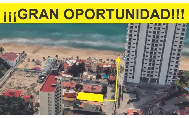 Se vende terreno en Sabalo Cerritos