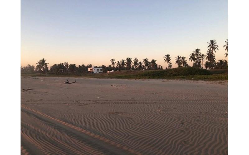 Se vende terreno en Isla de la Piedra