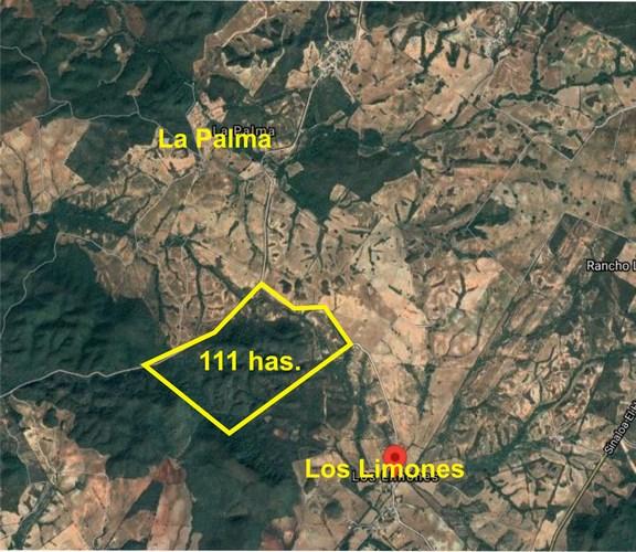 Se vende Rancho La Hormiga en Mazatlán